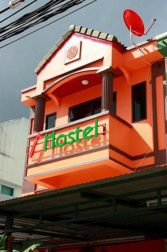 I Hostel Phuket, Pulau Phuket