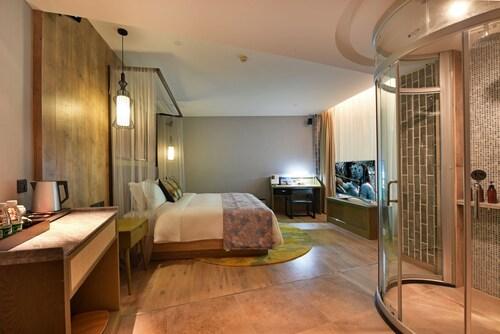 MEHOOD LESTIE HOTEL, Guangzhou