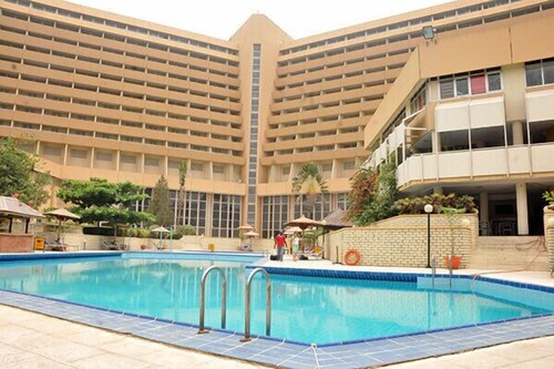 Nicon Luxury Abuja, AbujaMun