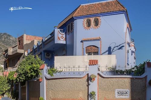 Villa Rita Guest House, Chefchaouen