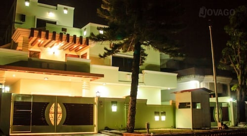 Harvey's Guest House, Islamabad