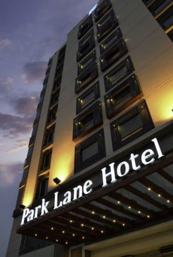 Park Lane Hotel, Lahore