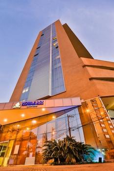 帕姆普哈諾比爾旅館 Nobile Inn Pampulha