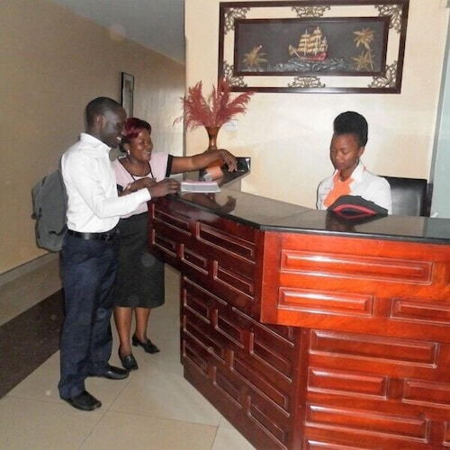 KK Trust Hotel, Kampala