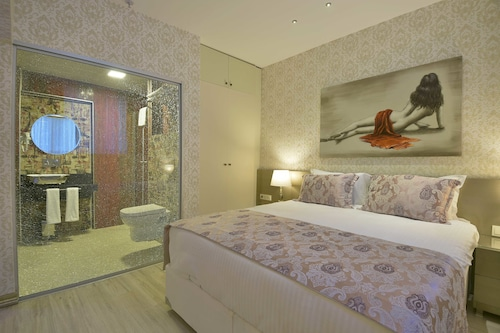 Piccolo Hotel Istanbul, Bakırköy