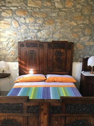 Casa Guido, La Spezia