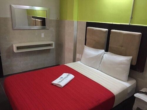 Hotel Sharidia, Veracruz