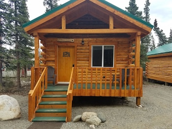 Denali Tri-Valley Cabins photo