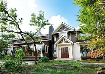赤川温泉スパージュ (阿蘇くじゅう国立公園)