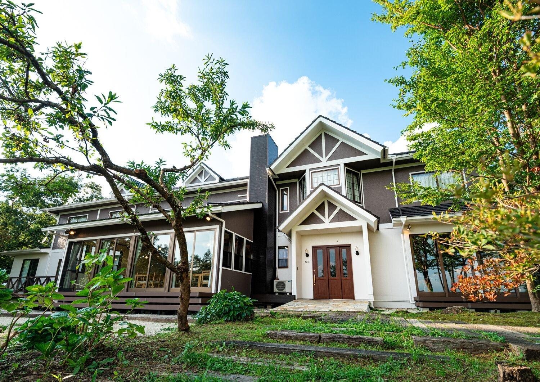 Akagawa Onsen Spaju (Aso kuju National Park), Taketa