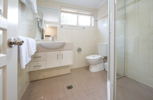 Apartments on Palmer, Rockhampton