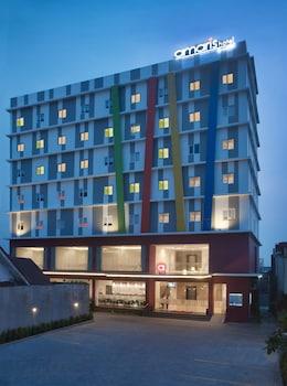 Hotel - Amaris Hotel Serang