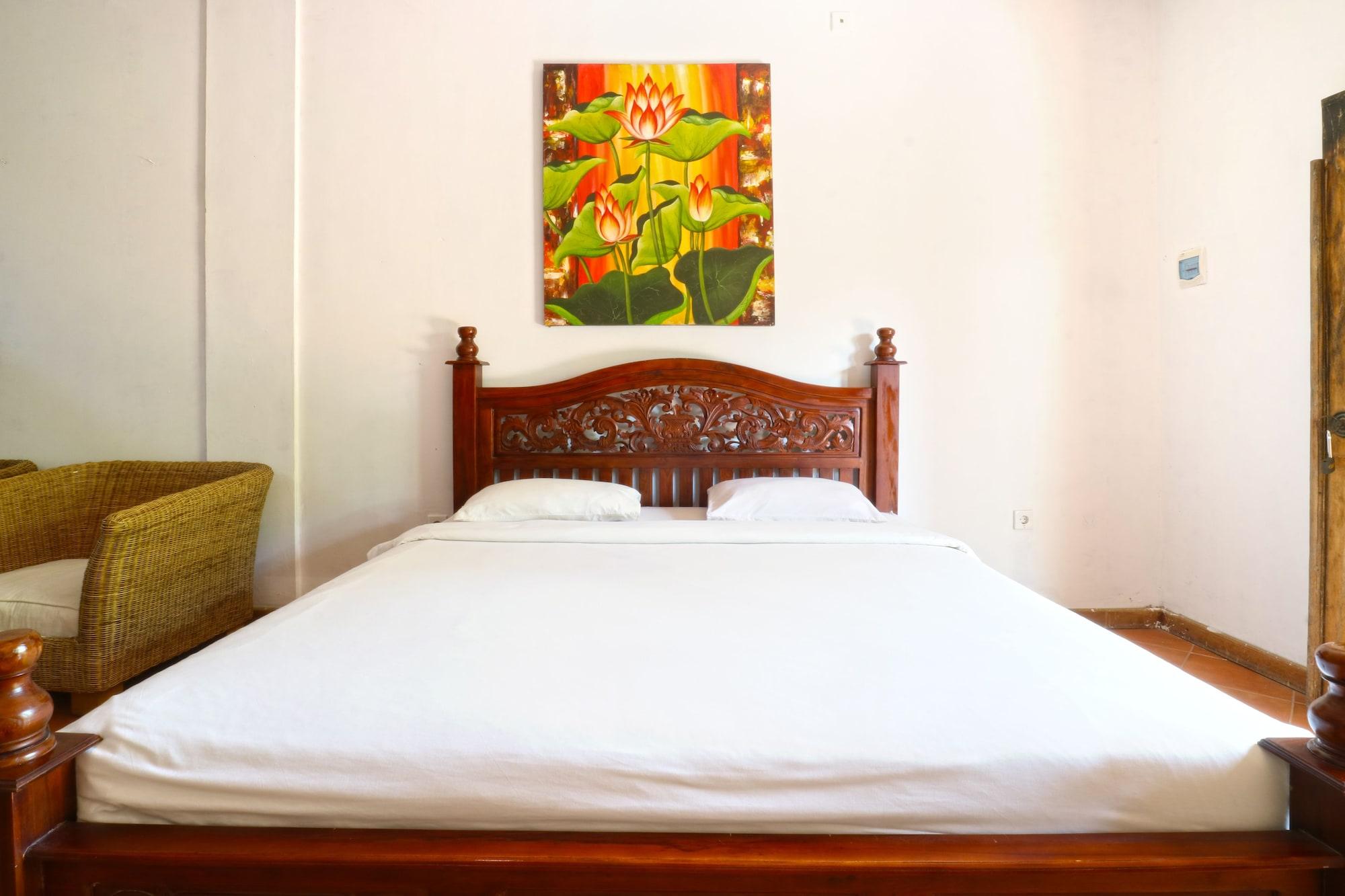 D'uma Residence, Denpasar
