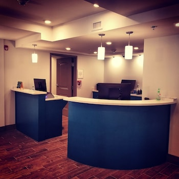 Reception photo