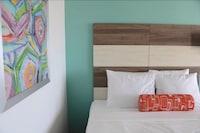 Ocean Front King Bed w/Balcony at Monte Carlo Boardwalk / Oceanfront Ocean City in Ocean City