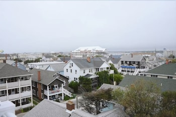 City View at Hotel Monte Carlo Oceanfront in Ocean City