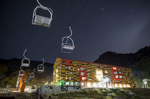 . Hotel Alto Nevados