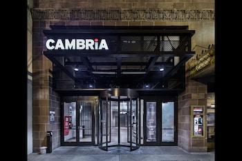 劇院區 - 芝加哥洛普區坎布里亞飯店 Cambria Hotel Chicago Loop - Theatre District