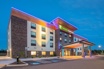 Hotel - Holiday Inn Express & Suites Camas - Vancouver
