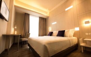 The Celecton Hotel Jababeka In Cikarang From 29 Trabber Hotels