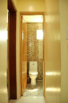 EA APARTELLE - METRO VIGAN Bathroom