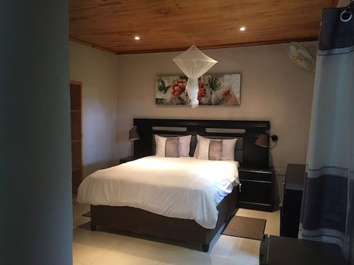 . Floriana Lodge