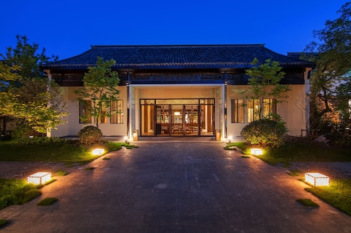 Taoism Seclusion Life ( Resort&Spa ), Wuxi