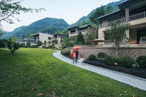 Jiuxi Cloud Valley Hotel, Taizhou