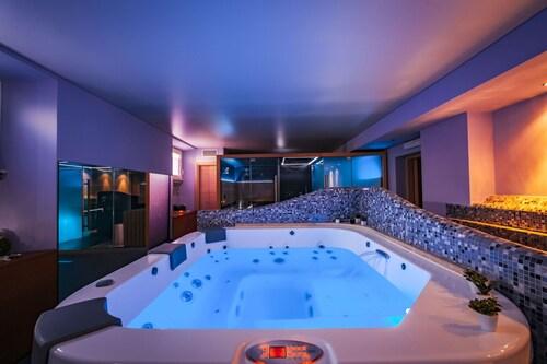 . Astoria Hotel& Ninfea SPA
