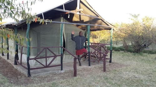 Destiny Eco Camp, Narok West