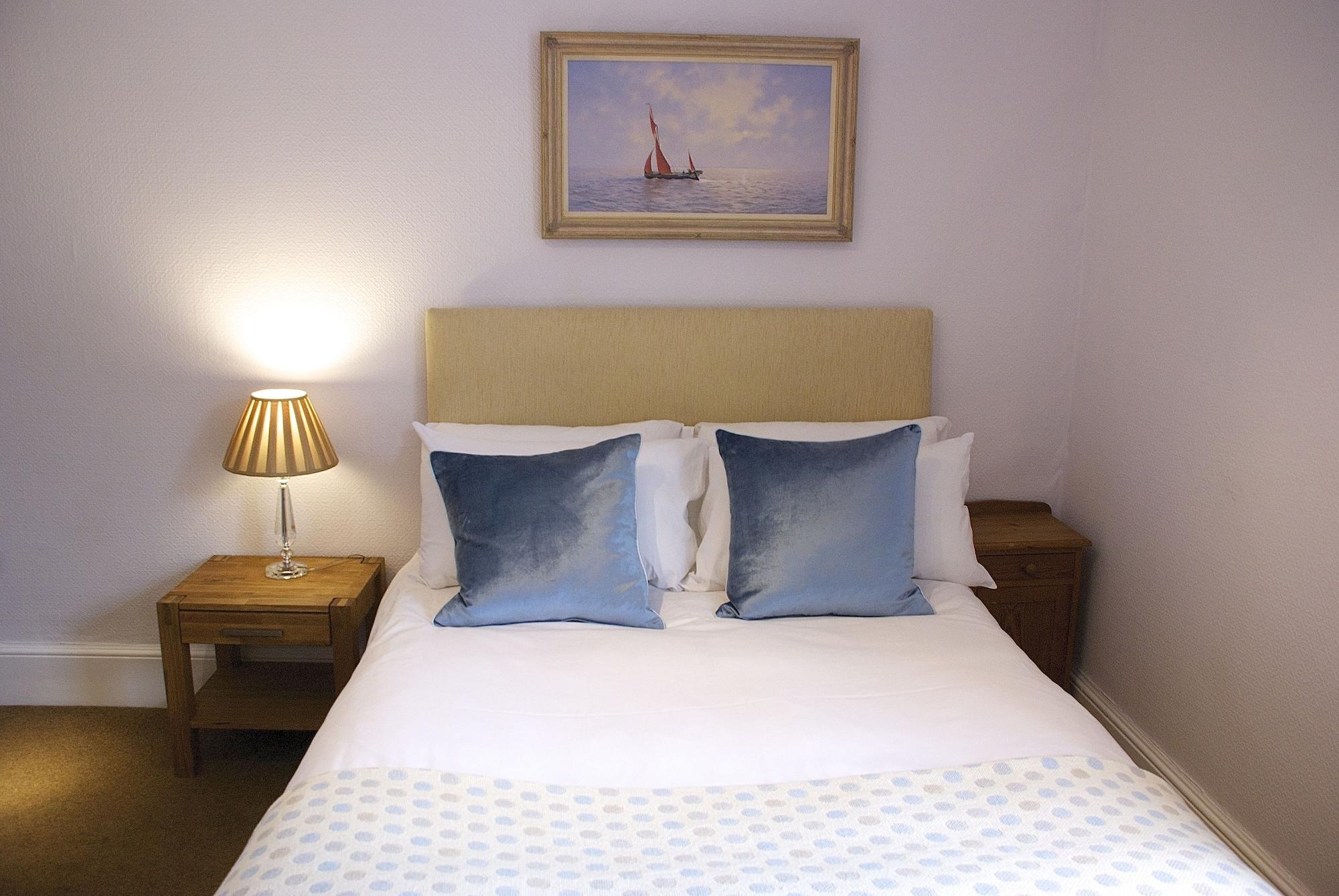 Chantry Hotel, Suffolk