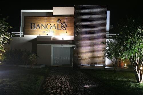 . Bangalô Motel - Adults Only
