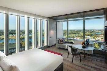 伯斯雅樂軒飯店 Aloft Perth