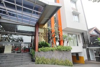 魯瑪摩德附近禪房高級飯店