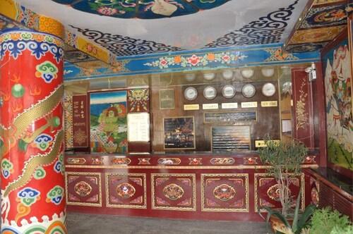 Overseas Tibetan Hotel, Gannan Tibetan