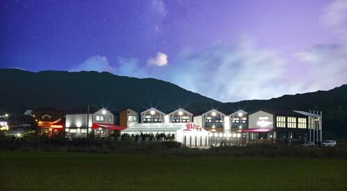 Sillamasil, Gyeongju