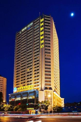 New Beacon International Hotel, Wuhan