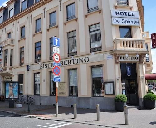 . Hotel De Spiegel