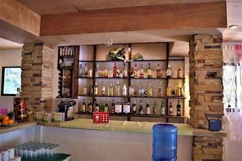 ZEN ROOMS SEASLUGS EL NIDO Bar