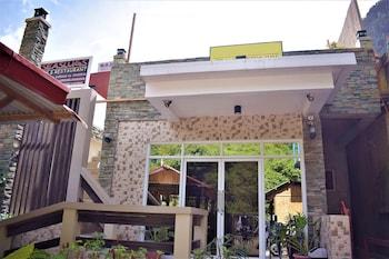 ZEN ROOMS SEASLUGS EL NIDO Property Entrance