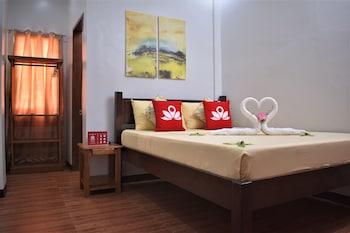 ZEN ROOMS SEASLUGS EL NIDO Room