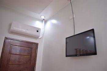 ZEN ROOMS SEASLUGS EL NIDO Room Amenity