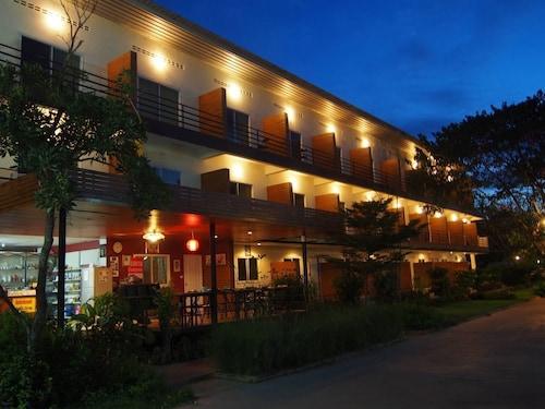 Baansakulpetch Hotel, Sung Noen