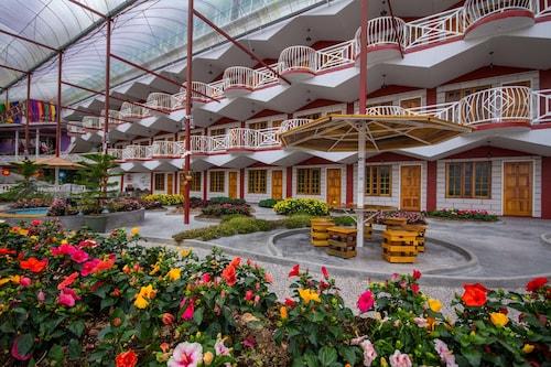 __{offers.Best_flights}__ Kea Garden Guesthouse