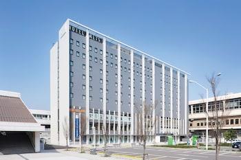 ホテルメッツ新潟
