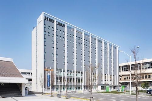 . JR-EAST HOTEL METS NIIGATA