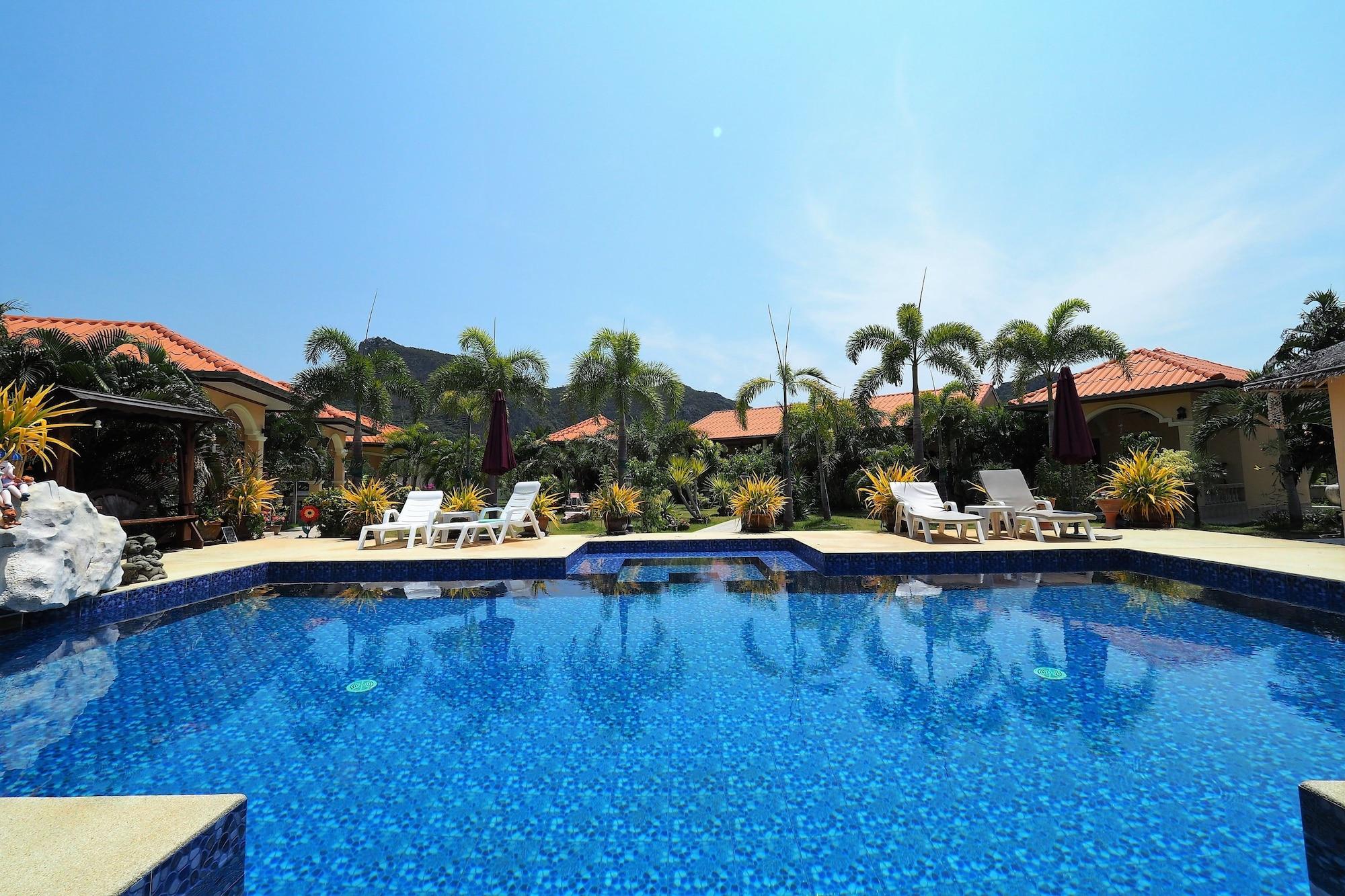 Stella Resort, K. Sam Roi Yot