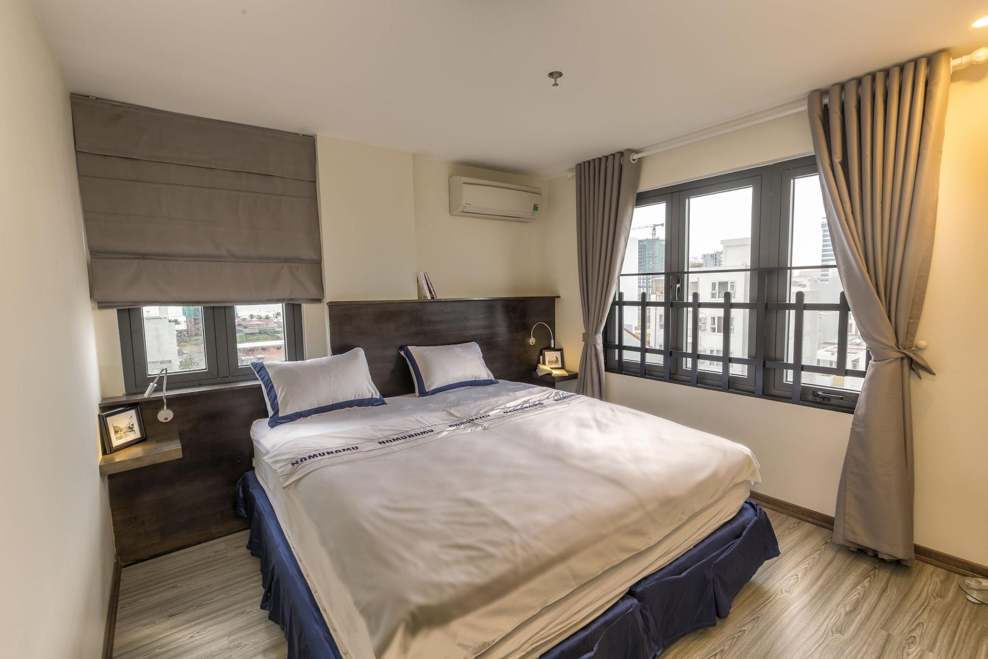 Namunamu Hotel, Ngũ Hành Sơn