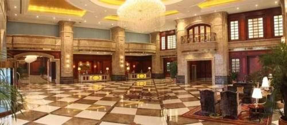 グランド コンコルディア ホテル (鹏润国际大酒店)