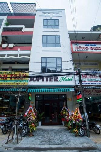 Jupiter Hotel, Hải Châu